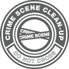 Crime-Scene Clean-Up Icon